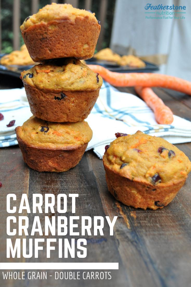 carrotcranberry